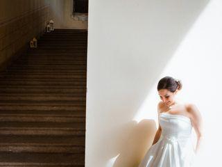 Le nozze di Omar e Ilaria 2