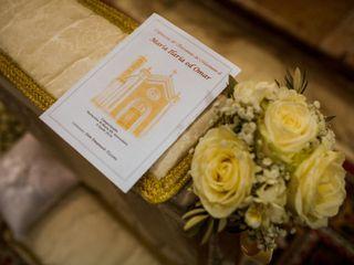 Le nozze di Omar e Ilaria 3