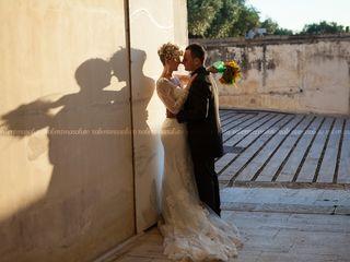 Le nozze di Serena e Gianvito