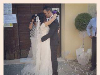 Le nozze di Monia e Luca 2