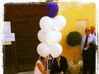 Le nozze di Monia e Luca 3