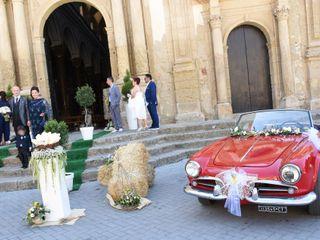 Le nozze di Maria Carmela e Dario 3