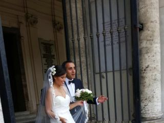 Le nozze di Anna e Nicola 3