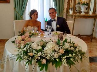 Le nozze di Anna e Nicola