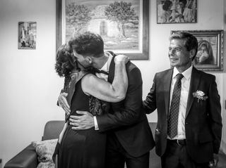 Le nozze di Simona e Piero 2
