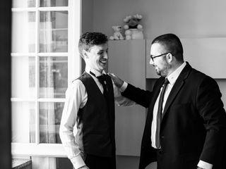 Le nozze di Selva e Francesco 3