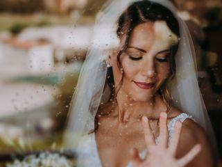 Le nozze di Andrea e Graziana 1