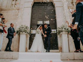Le nozze di Andrea e Graziana 2