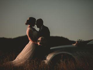 Le nozze di Federica e Giampiero 2