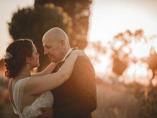 Le nozze di Federica e Giampiero 3