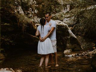 Le nozze di Erica e Manuel 3