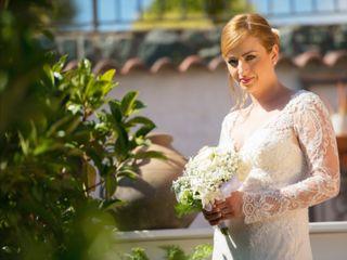 Le nozze di Marika e Carmelo 3