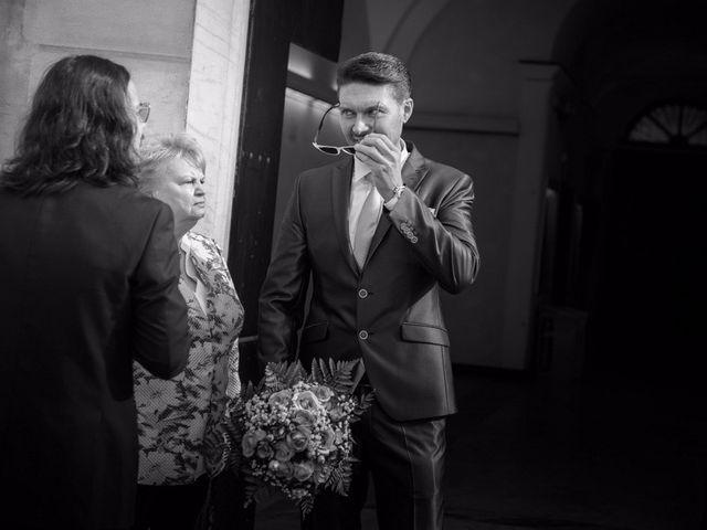 Il matrimonio di Walter e Daniela a Sestri Levante, Genova 2