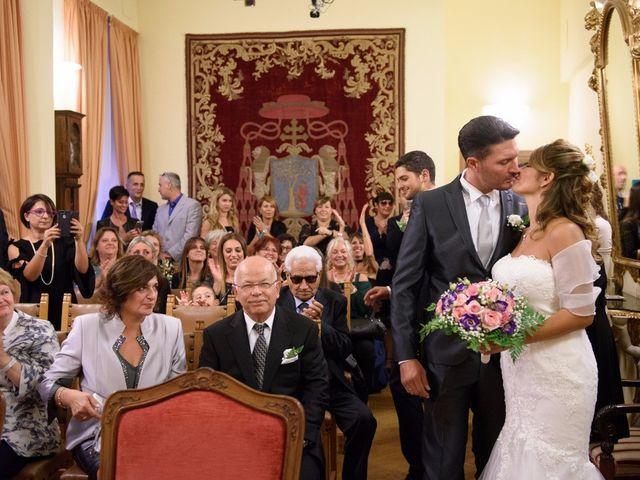 Il matrimonio di Walter e Daniela a Sestri Levante, Genova 4