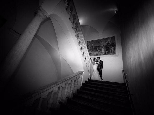 Il matrimonio di Walter e Daniela a Sestri Levante, Genova 6