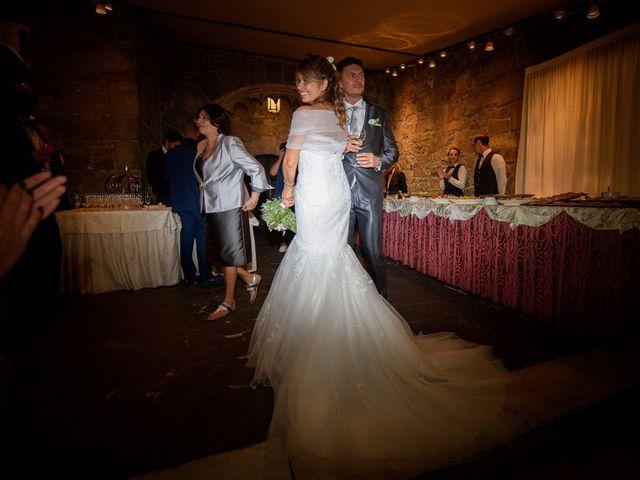 Il matrimonio di Walter e Daniela a Sestri Levante, Genova 13