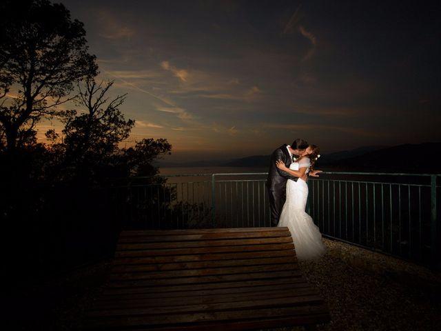 Il matrimonio di Walter e Daniela a Sestri Levante, Genova 14