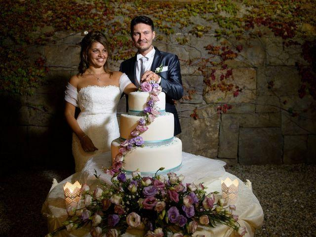 Il matrimonio di Walter e Daniela a Sestri Levante, Genova 16