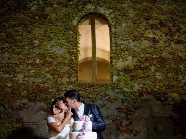 Il matrimonio di Walter e Daniela a Sestri Levante, Genova 17