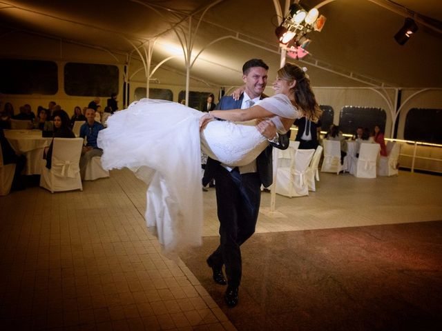 Il matrimonio di Walter e Daniela a Sestri Levante, Genova 18