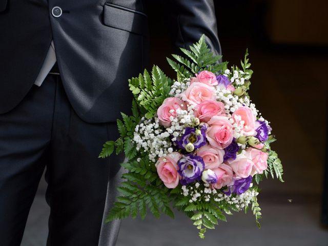 Il matrimonio di Walter e Daniela a Sestri Levante, Genova 26