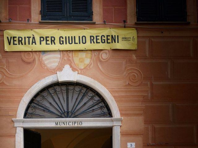 Il matrimonio di Walter e Daniela a Sestri Levante, Genova 27
