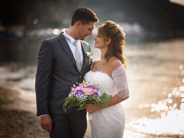 Il matrimonio di Walter e Daniela a Sestri Levante, Genova 28