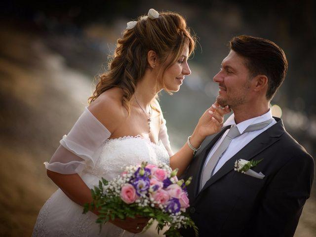 Il matrimonio di Walter e Daniela a Sestri Levante, Genova 29