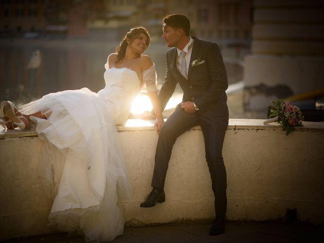 Il matrimonio di Walter e Daniela a Sestri Levante, Genova 40