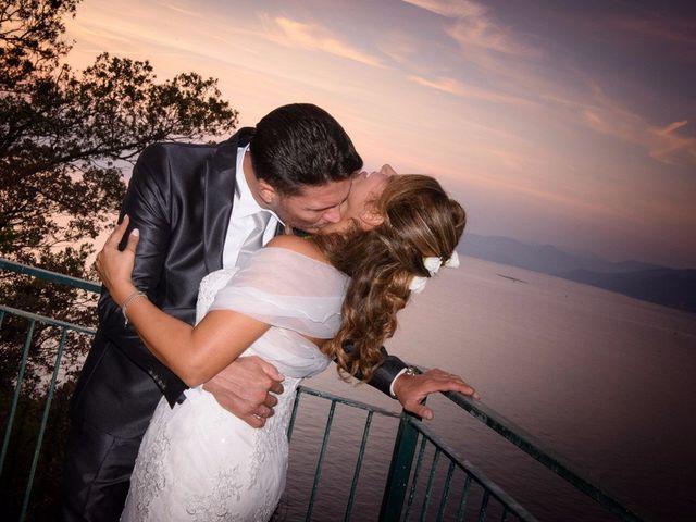Il matrimonio di Walter e Daniela a Sestri Levante, Genova 41
