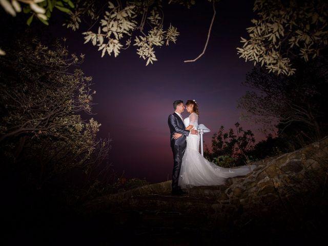 Il matrimonio di Walter e Daniela a Sestri Levante, Genova 42