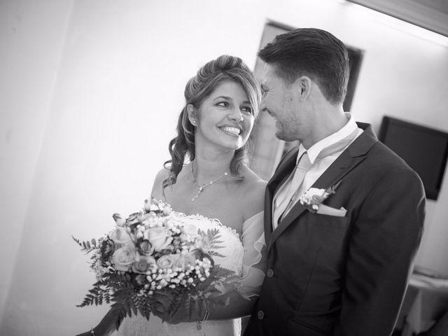 Il matrimonio di Walter e Daniela a Sestri Levante, Genova 44