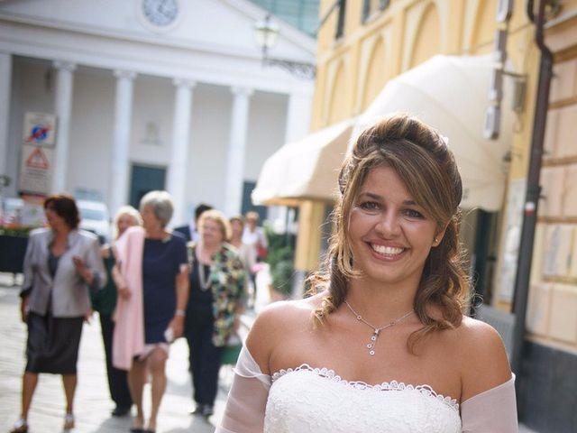 Il matrimonio di Walter e Daniela a Sestri Levante, Genova 45