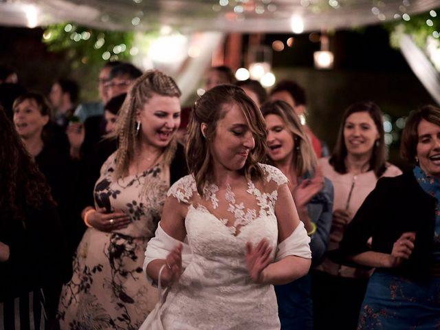 Il matrimonio di Alessio e Sara a Chiusdino, Siena 42
