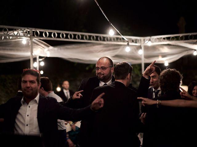 Il matrimonio di Alessio e Sara a Chiusdino, Siena 43