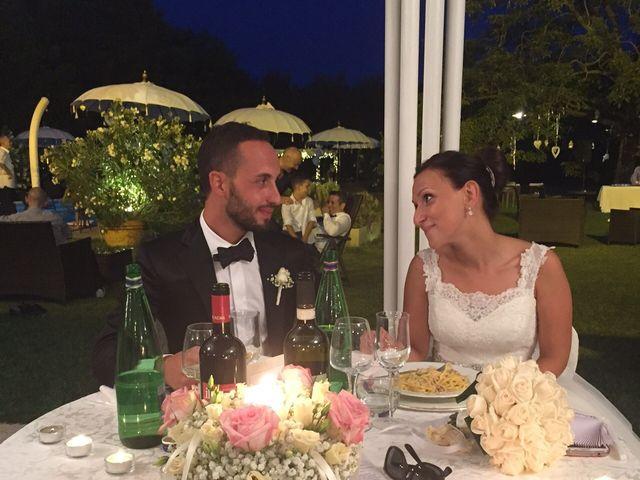 Il matrimonio di Linda e Fabio a Modena, Modena 4
