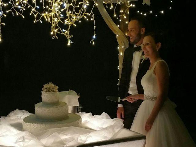 Il matrimonio di Linda e Fabio a Modena, Modena 2