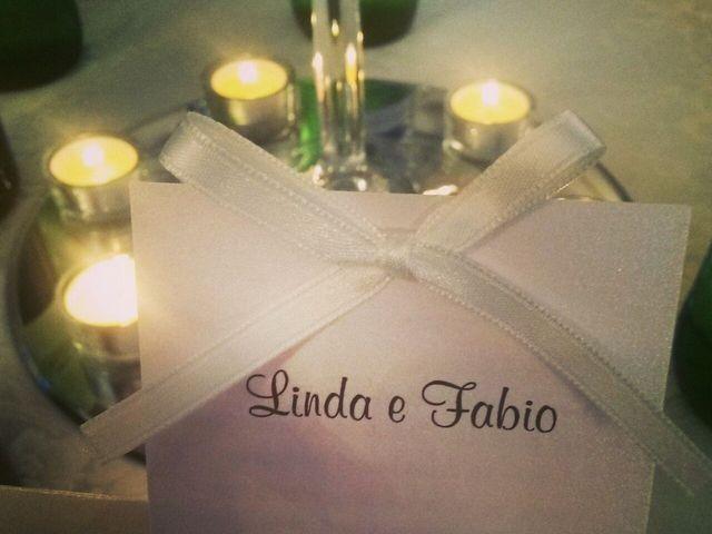 Il matrimonio di Linda e Fabio a Modena, Modena 5