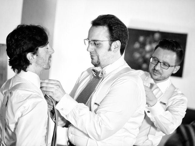 Il matrimonio di Filippo e Gloria a Milano, Milano 9
