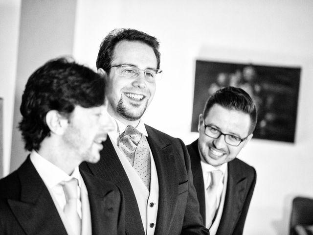 Il matrimonio di Filippo e Gloria a Milano, Milano 15