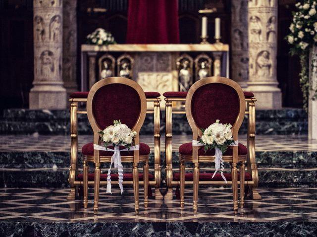 Il matrimonio di Filippo e Gloria a Milano, Milano 32
