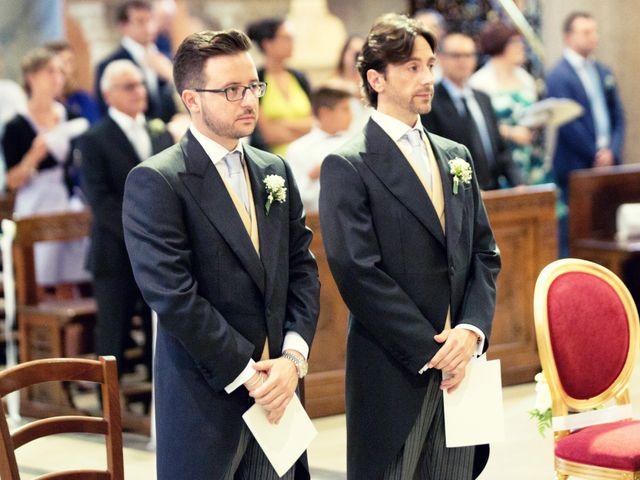 Il matrimonio di Filippo e Gloria a Milano, Milano 39