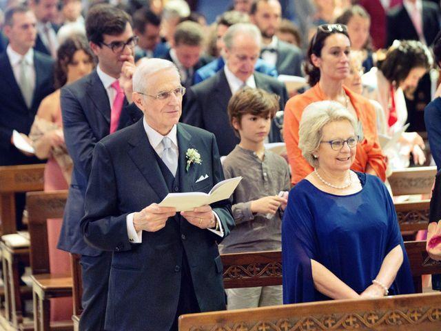 Il matrimonio di Filippo e Gloria a Milano, Milano 43
