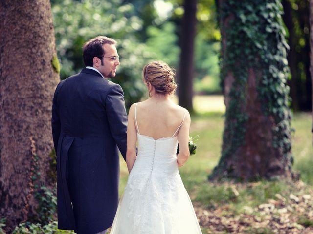 Il matrimonio di Filippo e Gloria a Milano, Milano 62