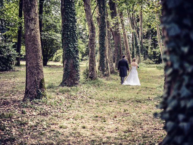 Il matrimonio di Filippo e Gloria a Milano, Milano 63