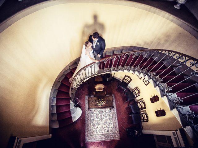 Il matrimonio di Filippo e Gloria a Milano, Milano 66