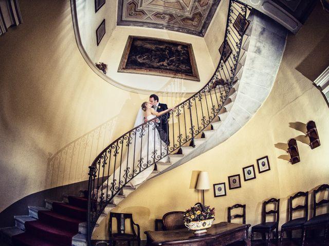 Il matrimonio di Filippo e Gloria a Milano, Milano 67