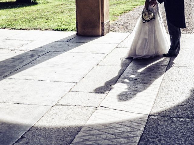 Il matrimonio di Filippo e Gloria a Milano, Milano 68