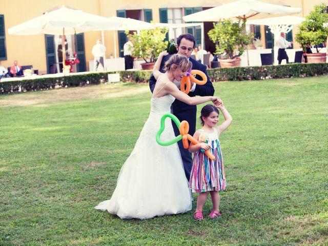 Il matrimonio di Filippo e Gloria a Milano, Milano 73