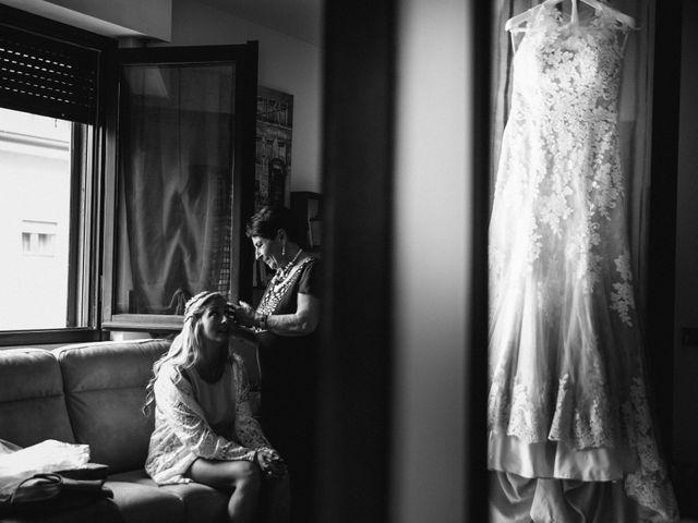 Il matrimonio di Paolo e Daniela a Monza, Monza e Brianza 2